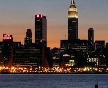 New York, New York objetivo single