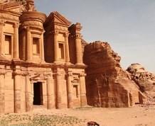 Los Tesoros de Jordania