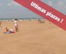 El Chollo del Verano: Vacaciones en la Playa con Niños gratis