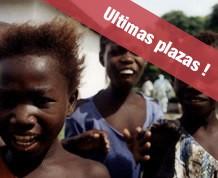 Julio Ruta cultural por Gambia y Senegal