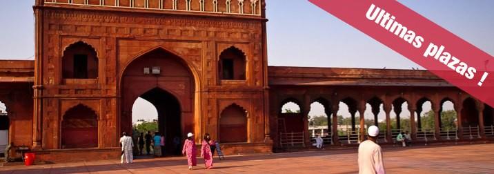 India del 1 al 15 de Agosto
