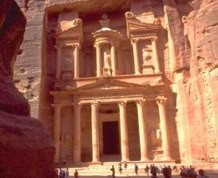 Jordania en Septiembre
