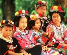 Tailandia del 7 al 21 de Agosto