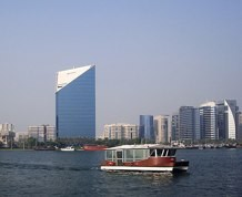 Dubai del 13 al 20 de Agosto