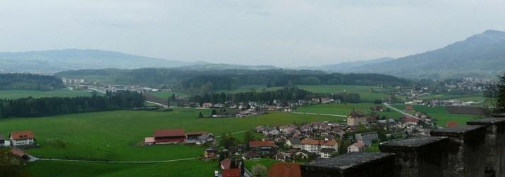 Suiza espectacular
