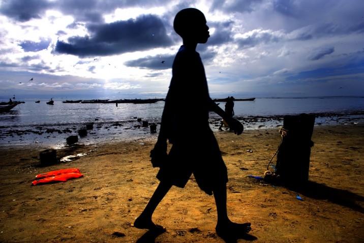 Senegal  en Noviembre