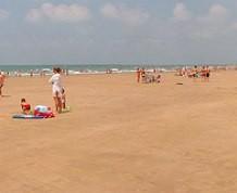El Chollo de Septiembre: Vacaciones en la playa con niños gratis