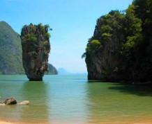 Ven a Tailandia del 27 de diciembre al 7 de enero