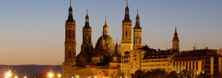 Goya y Zaragoza Ruta Cultural