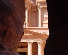Año Nuevo en Jordania del 1 al 8 de Enero