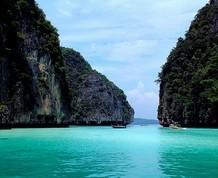 Escápate a Tailandia. Del 3 al 10 de diciembre