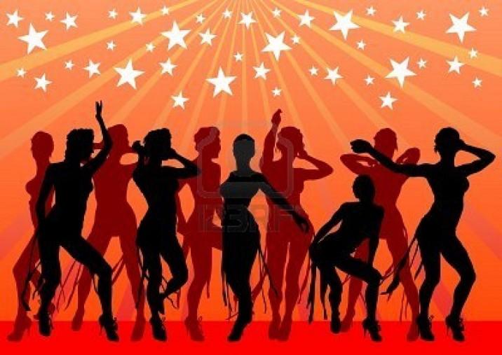 Funny Dance. EL 10 i 11 de Diciembre. Niño gratis