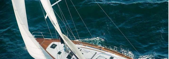 Cap de Creus Navegando a vela