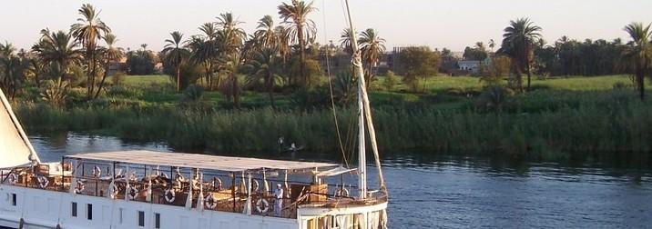 Año Nuevo Crucero por el Nilo