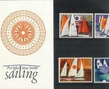 Sailing and Speaking English