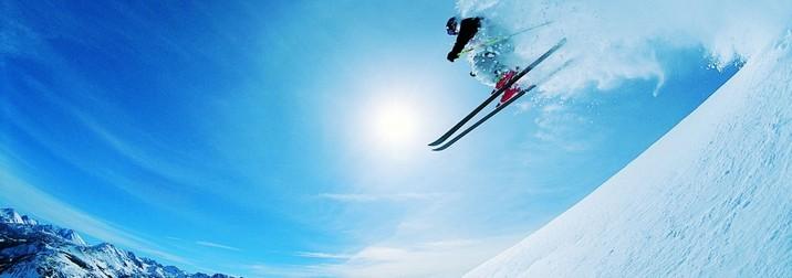 Reyes esquiando en Andorra
