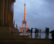 Fin de Año en París