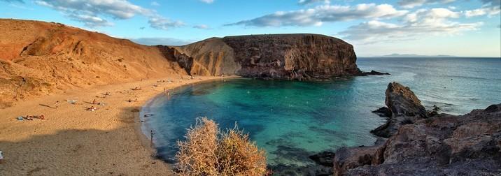 Fin de año en Lanzarote