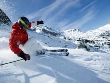 Gran esquiada single del 16 al 18 de diciembre