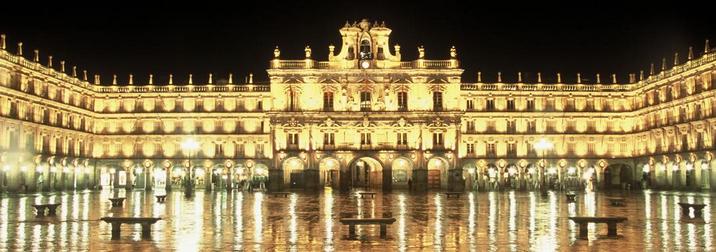Salamanca a tu alcance