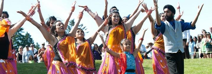 India en Semana Santa
