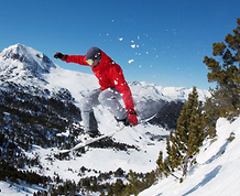 Esqui Grand Valira