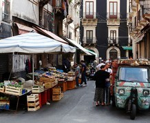 Sicilia en Semana Santa