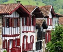 Semana Santa País Vasco Francés y Navarro
