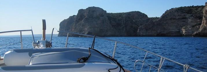 Rumbo a Ibiza