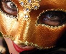 Carnaval en Venecia, sensualidad y misterio