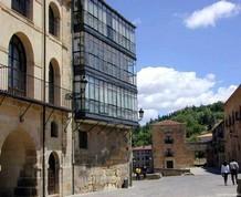 Semana Santa en Soria, 5 últimas plazas