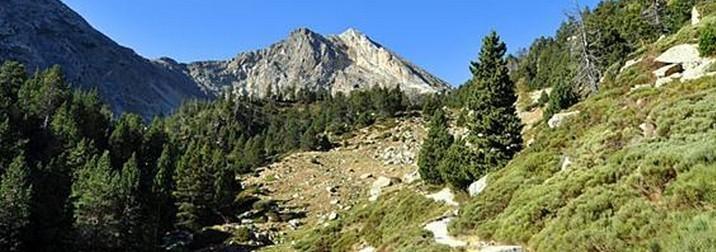 Iniciación a la Montaña