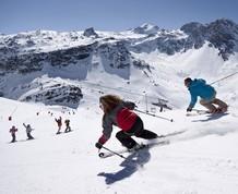 Semana Santa de Ski en Andorra