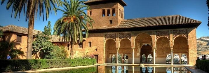 Granada Semana santa low cost
