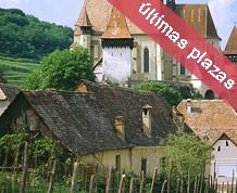Rumanía en Semana Santa,Leyendas de Transilvania y los Cárpatos