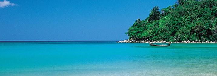 Tailandia del 11 al 26 de Agosto.