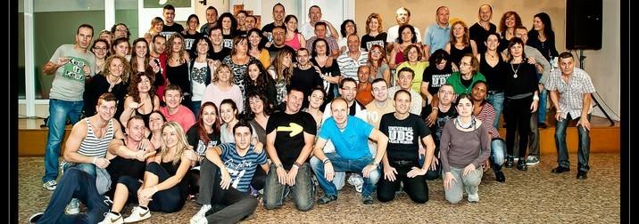 Megaencuentro Salsero en Lloret