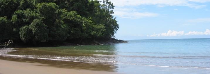 Agosto: Costa Rica, el canopy aventurero