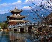 Julio: China al Completo