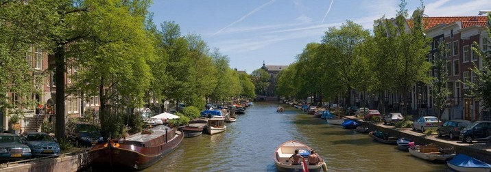 Holanda y Bélgica