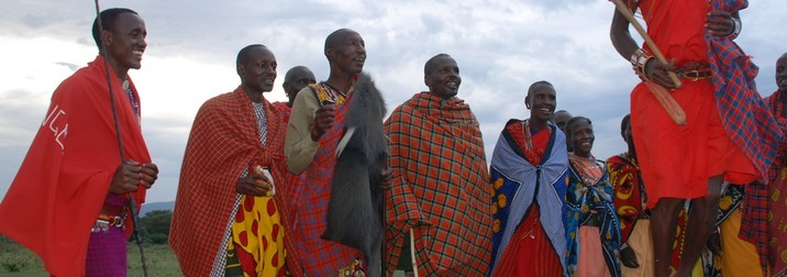 Agosto en Kenya