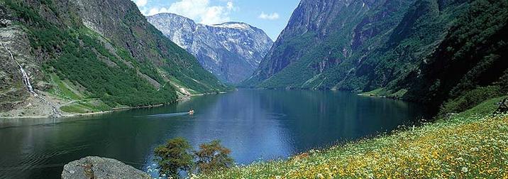 Julio: Fiordos Noruegos al completo. Últimos 15 días, últimas plazas
