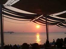 Velero a Ibiza para el puente de Mayo