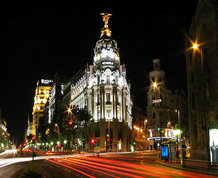 Redescubre Madrid para el Puente de Mayo