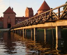 Repúblicas Bálticas. Últimos 15 días, últimas plazas