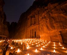 Jordania, Castillos, desierto y snorkel en el Mar Rojo