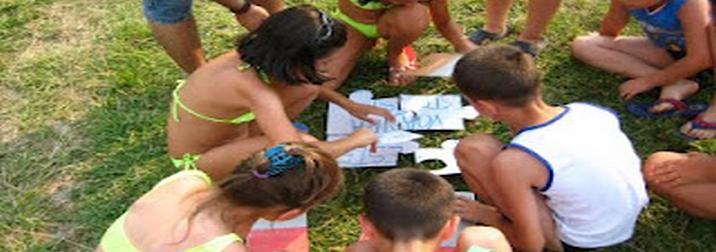 Aventuras con los niños en Besalú