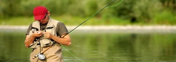 Teruel ¿vamos de pesca?
