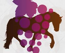 Una historia de caballos y vinos en el Priorat