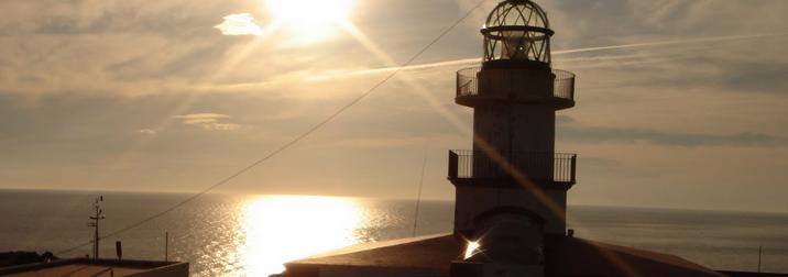 Puente 2ª Pascua. La Costa Brava desde el mar
